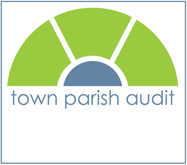 Town Parish Audit logo